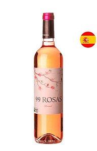 99 Rosas Rosé 750ml