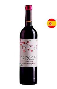 99 Rosas Tempranillo/Cabernet Sauvignon 750ml