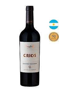 Crios Cabernet Sauvignon 750ml