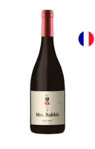 Mrs. Rabbit 750ml