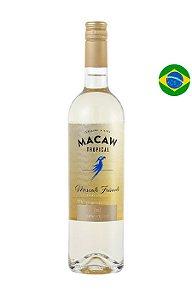 Macaw Tropical Frisante Branco