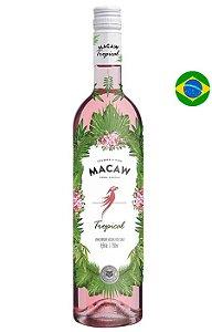Macaw Tropical Frisante Rosé