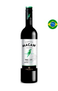 Macaw Tannat 750ml