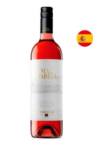 Torres Mas Rabell Rosé 750ml