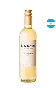 Benjamin Chardonnay 750ml