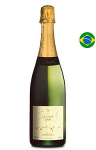 Espumante Seival Brut 750ml