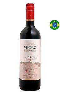 Miolo Seleção Cabernet Sauvignon / Merlot 750ml