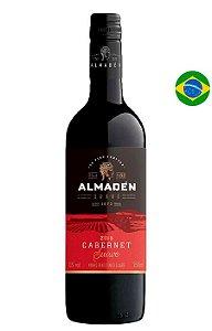 Almadén Cabernet Suave 750ml