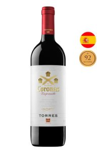 Coronas Tempranillo 750ml