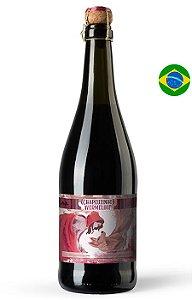 Espumante Chapeuzinho Vermelho Brut Rosé 750ml