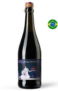 Espumante Branca de Neve Brut Chardonnay 750ml