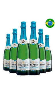 Kit Prosecco - Pague 5, Leve 6