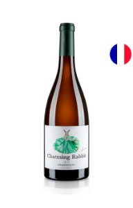 Charming Rabbit Chardonnay 750ml