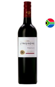 Lyngrove Collection Pinotage 750ml