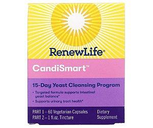Detox Candi Smart Renew Life Programa de 15 dias