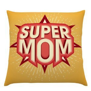 Almofada Super Mom - Ultradigi