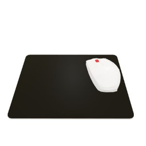 Mouse Pad Neoprene Borracha Preto - Ultradigi