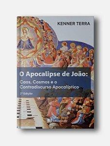 O Apocalipse de João - Kenner Terra - 2ª edição