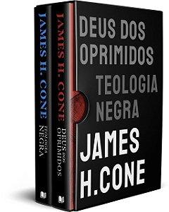 Box James H. Cone