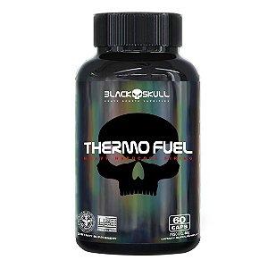 Termogênico Thermo Fuel 60 capsúlas - Black Skull
