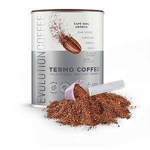 Pré-Treino Evolution Termo Coffee lata 220g