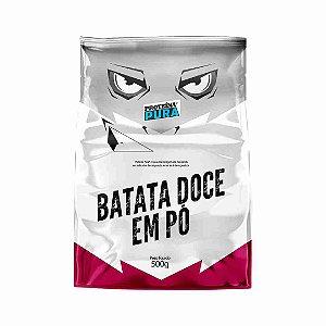 Batata Doce Desidratada em Pó 500g - Proteína Pura