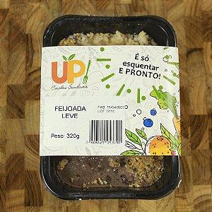 Comida Congelada Caseira - Feijoada Leve 320g