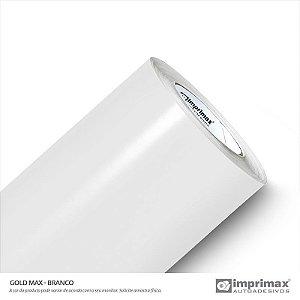 VINIL GOLD MAX BRANCO 1,22MT X 1,00MT