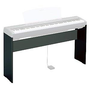 Estante para Piano L-85 Preta Yamaha