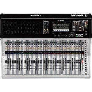 Mesa de Som Digital TF-5 48 Canais Yamaha