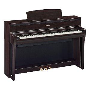Piano Digital Clarinova CLP-775 Yamaha