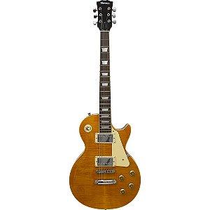 Guitarra Elétrica TEG-430 Amber Thomaz