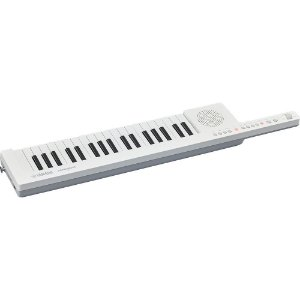 Teclado Keytar Sonogenic SHS-300WH Branco Yamaha