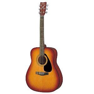 Violão Acústico Folk F-310 Tabacco Brown Sunburst Yamaha