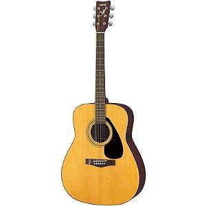 Violão Acústico Folk F-310 Natural Yamaha