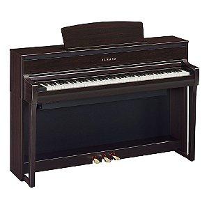Piano Digital Clarinova CLP-775R Rosewood Yamaha
