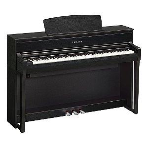 Piano Digital Clarinova CLP-775B Preto Yamaha