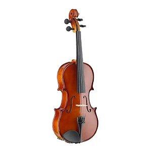 Viola Clássica de Arco AL-1310 4/4 Alan
