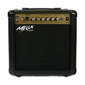 Amplificador Para Guitarra ML-30R Mega