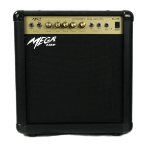 Amplificador Para Baixo ML-30B Mega