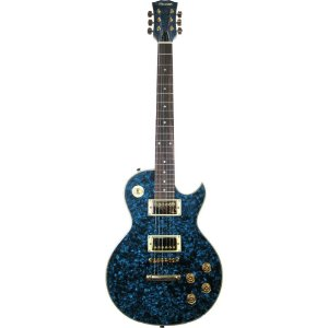 Guitarra Elétrica TEG-350 Thomaz