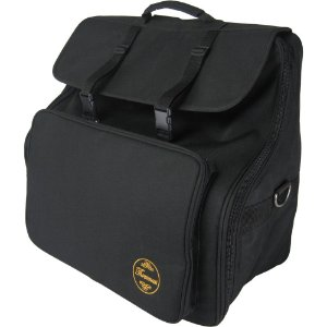 Bag Para Acordeon, Sanfona, Gaita 120 Baixos Thommasi