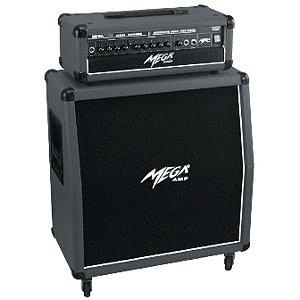Amplificador Para Guitarra T-64RS Mega