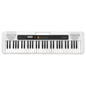 Teclado Musical Casiotone CT-S200 Branco Casio
