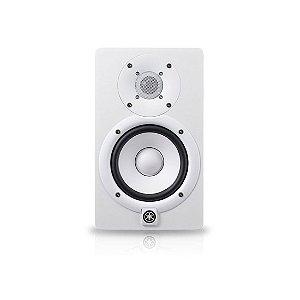 YAMAHA HS5I W | Monitor de Referencia 5 Pol  Bi-Amplificado Branco