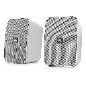JBL Control X | Caixa de Som para Tempo Branca