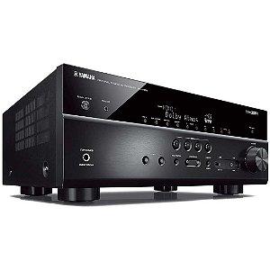 Yamaha RX-V685 | Receiver 7.2-canais com Wifi