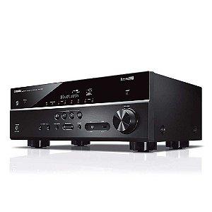 Yamaha RX-V385 | Receicer 5.1-Canais com Bluetooth