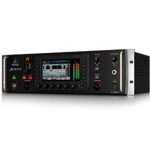 X32 RACK - Mixer Digital BiVolt - Behringer