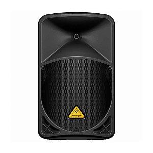 Behringer B112 MP3 | Caixa de Som Ativa 12 Pol 1000 Watts